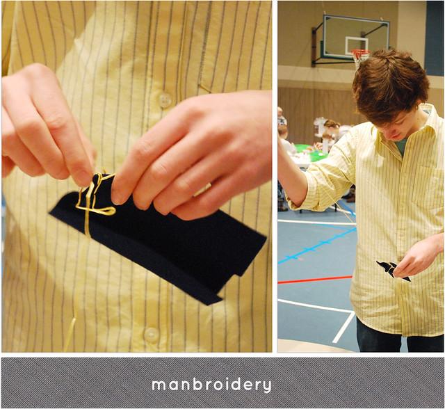 manbroidery
