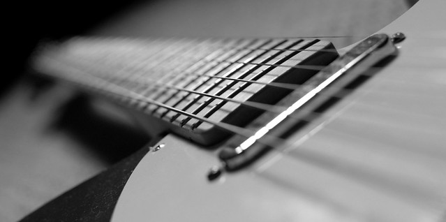 Photo:Fender Telecaster By Adrian Snood