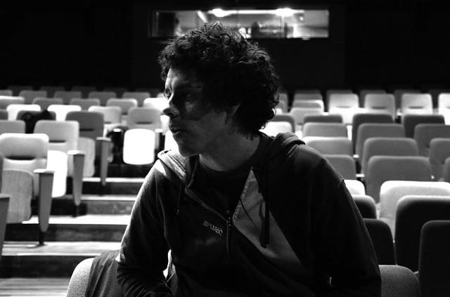 Gonzalo Benavente, director Rocanrol 68