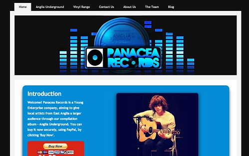 Panacea Records