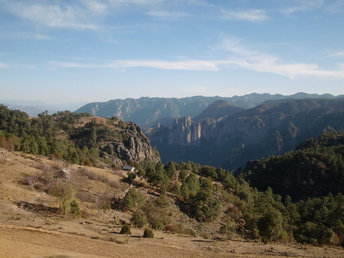 Copper Canyon 2012