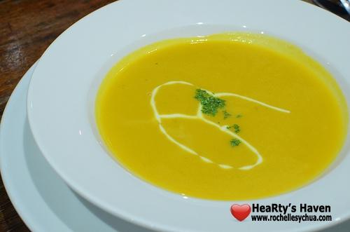 Relik Soup