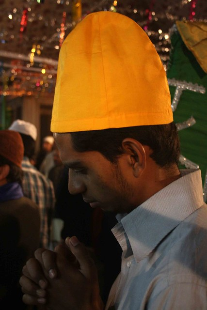City Faith – Urs Celebrations, Hazrat Nizamuddin Dargah
