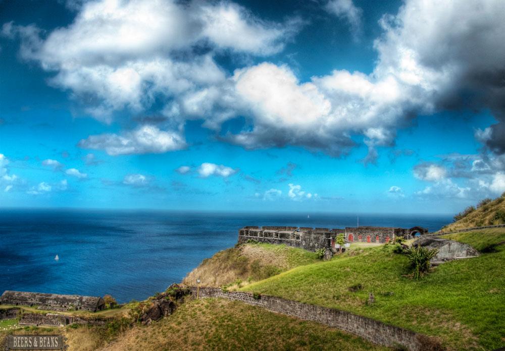 Sweet St. Kitts