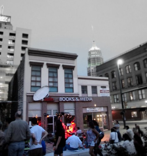 Jazz at Main Plaza