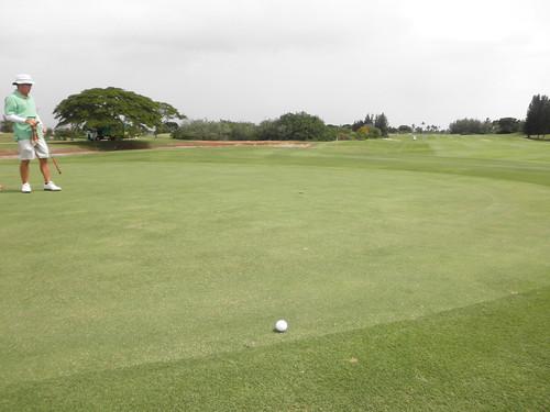 Hawaii Prince Golf Club 192