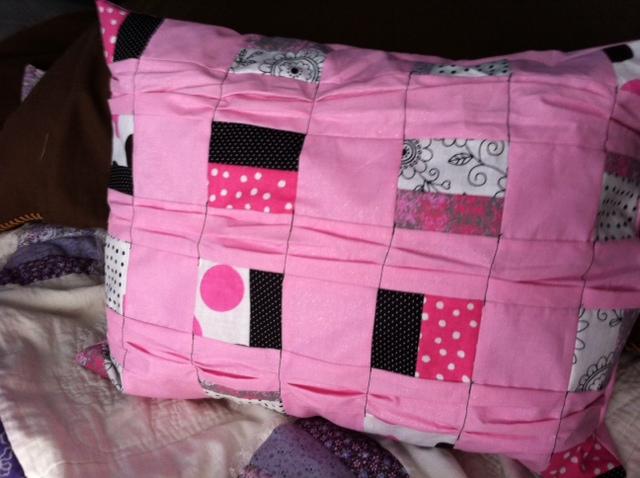 pillow #2