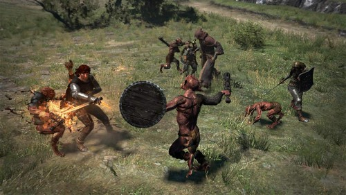 Dragon's Dogma Augments Guide - Basic, Advanced and Hybrid