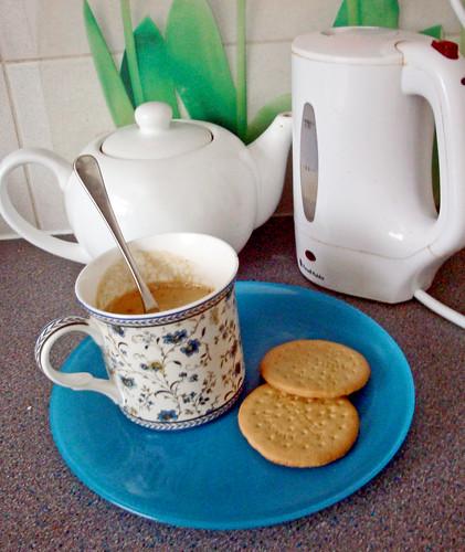 Breakfast by Julie70