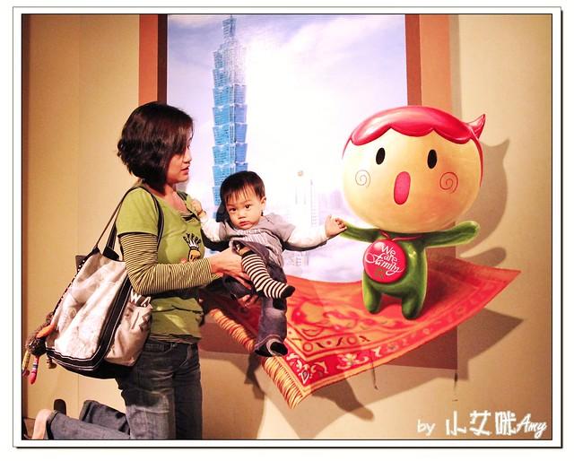 [3D展]高雄駁二藝術特區奇幻不思議日本3D幻視藝術畫展IMG_7992