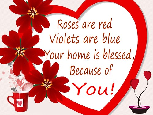 6855700261 11b61baffb Celebrate Valentines Day with Symbol of Love   The RED ROSES