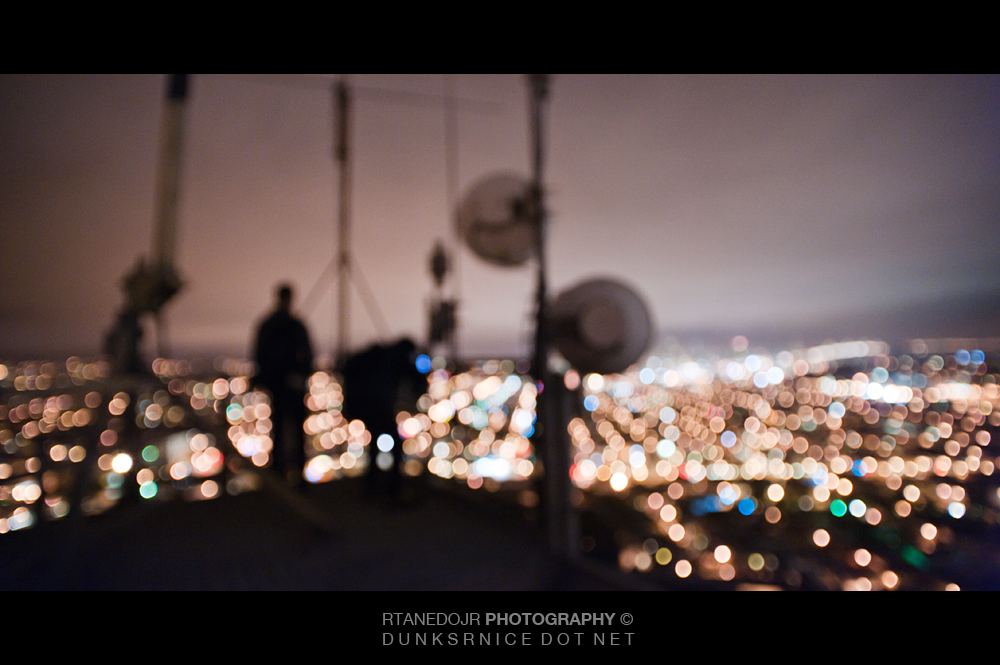 Bokeh, San Francisco.