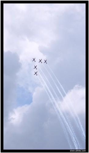 RAAF Roulettes - 06