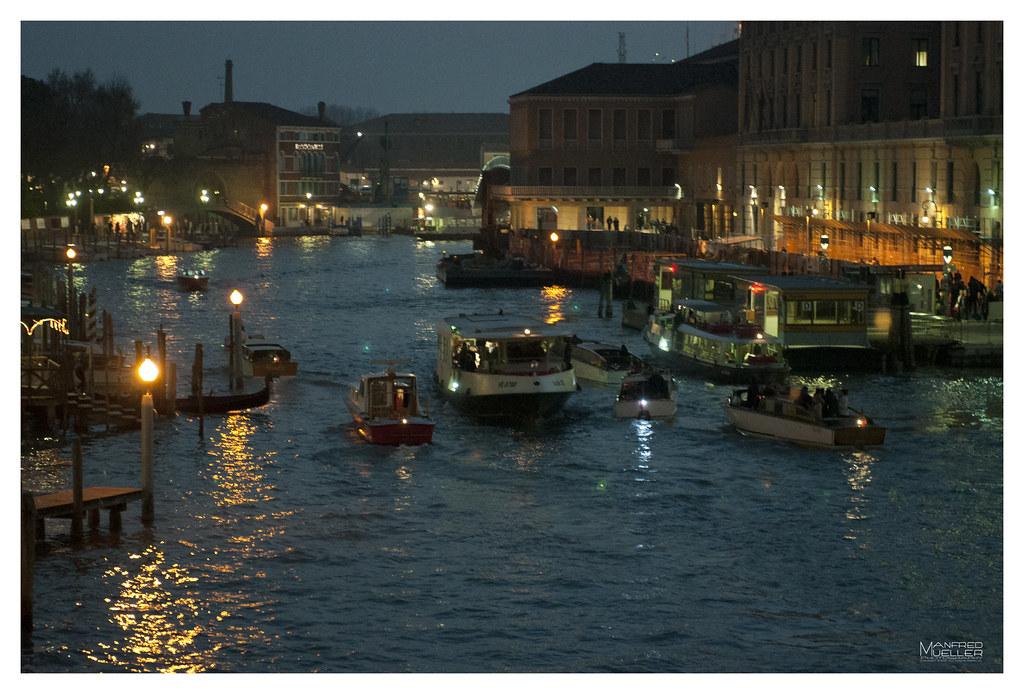 Night Photography (Beginner)