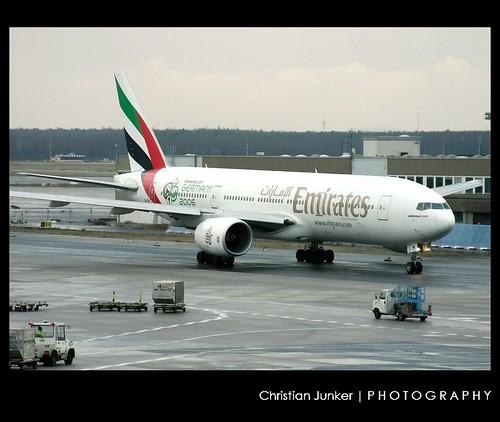 B772 - Boeing 777-21H(ER)