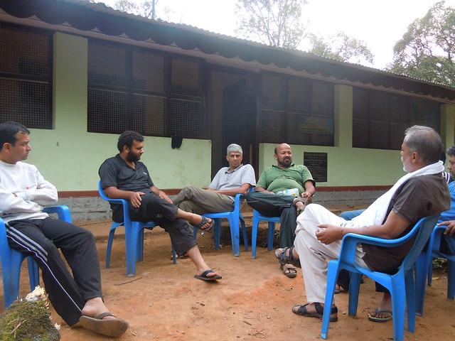 Brahmagiri_Trek_Forest_Rest_House_Gupshup