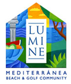 Lumine Mediterránea Beach & Golf Community