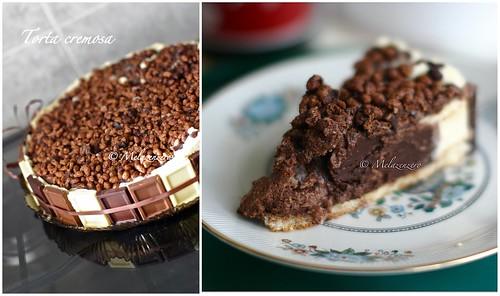 torta ciocco-cremosa