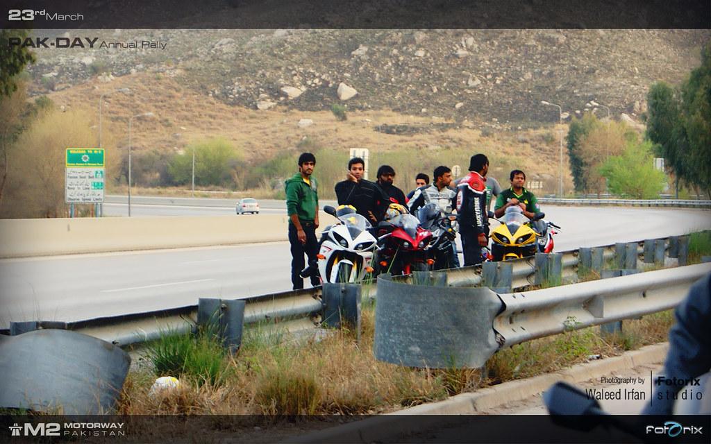 Fotorix Waleed - 23rd March 2012 BikerBoyz Gathering on M2 Motorway with Protocol - 6871408038 e32a9547c7 b