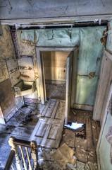 Abandoned School 7_HDR