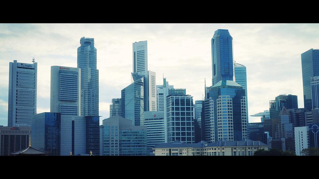 Film production Singapore