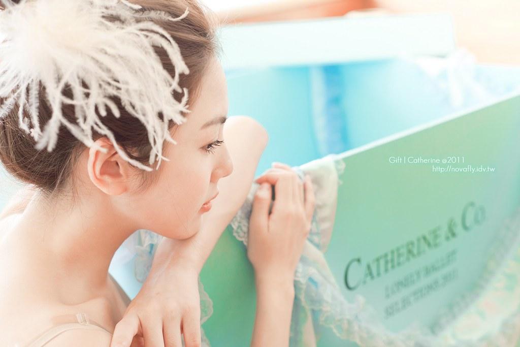 [Catherine]Gift