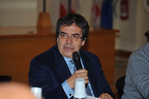 Enzo Bianco fuga ogni dubbio e si candida a sindaco$
