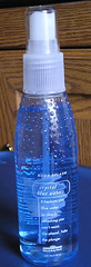 water, cobalt blue, bottle, plastic bottle, blue,