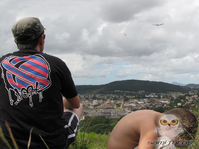Vôos no CAAB e Vôo de Lift no Morro da Boa Vista 6886785188_260c010346_z