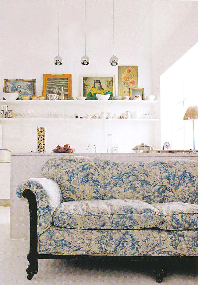 8 Great Living Rooms & Why They Work