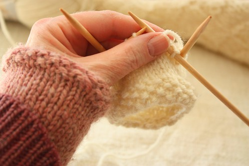 Time for Knitting