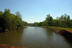 Ware Shoals Dam-004