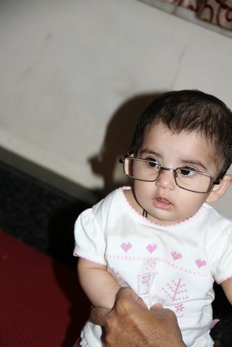 Nerjis Asif Shakir ..Looks Like Agony Aunt Samiya by firoze shakir photographerno1