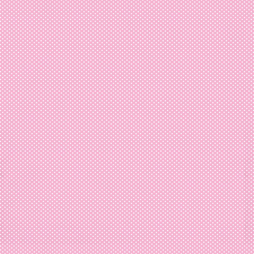 16-pink_lemonade_BRIGHT_TINY_DOTS_melstampz_12_and_a_half_inches_SQ_350dpi