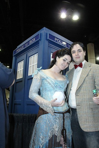 Dr Who - MegaCon 2012