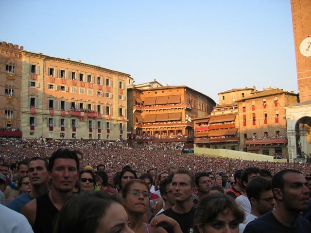 Campo - Siena