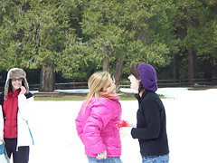Hartland High School Winter Camp 2012-81