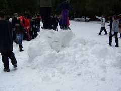 Hartland High School Winter Camp 2012-84