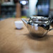 Tea Time by Raf Ferreira