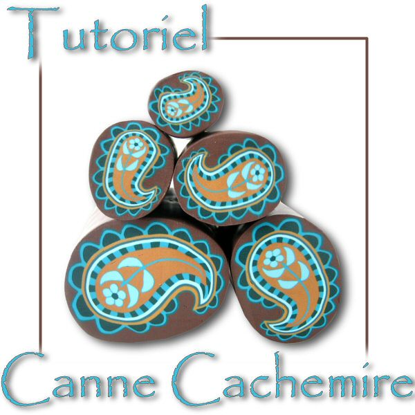 canne cachemire