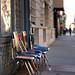 Ludlow Street by joe holmes