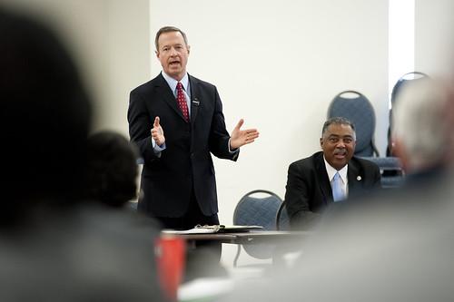 State AFL_CIO Executive Board Meeting