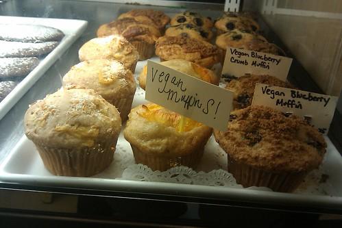 Wild Flours Bake Shop