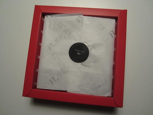 February 2012 LuxeBox
