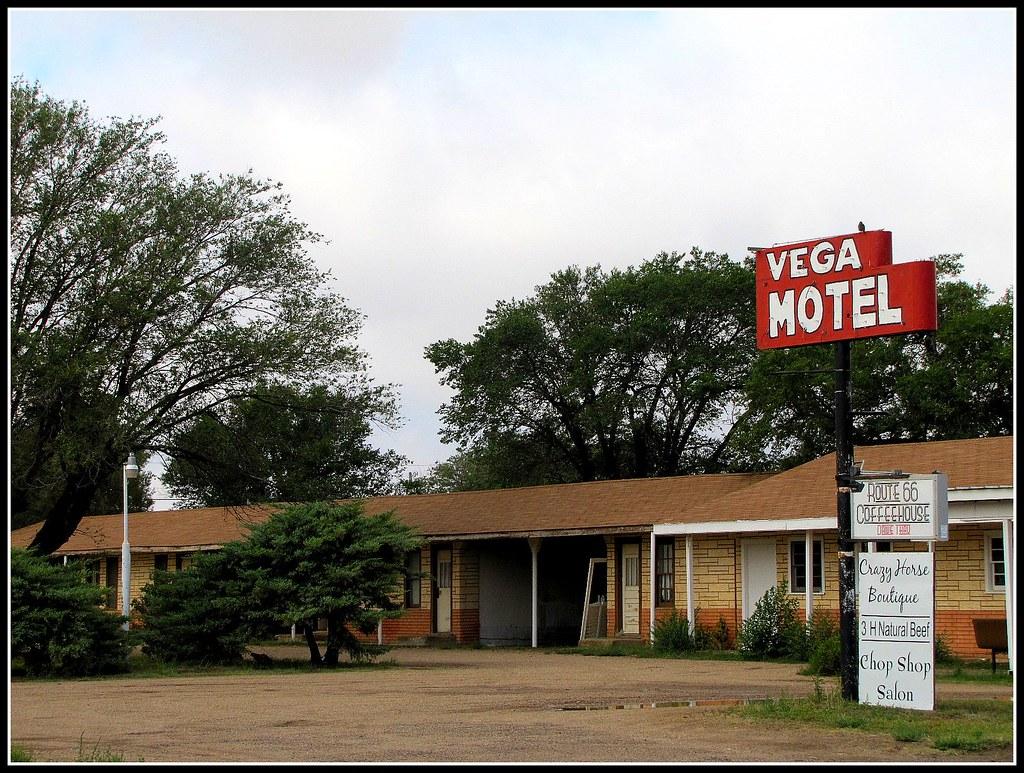 Walnut Inn Motel