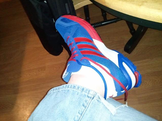 Adidas Mesh Shoes Men