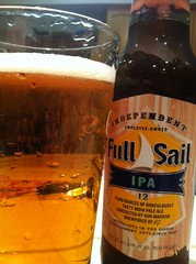 Full Sail IPA by BeerHyped.com