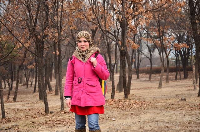 Hanok Village Park