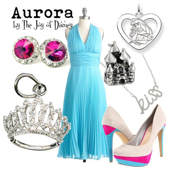 Inspired by: Aurora