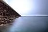 St. Catherine's Breakwater [Explored] by mark_stevo